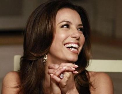 Eva Longoria dater ny sportsstjerne! eva longoria, desperate housewives, mark sanchez, nfl,