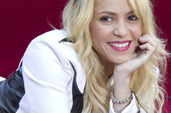 Shakira er gravid! shakira, gerard piqué,
