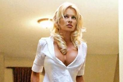 Pamela: Svært at undvære sex! pamela anderson,