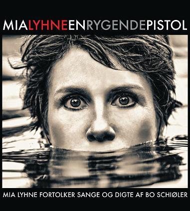 Mia Lyhne udgiver cd! mia lyhne, klovn,
