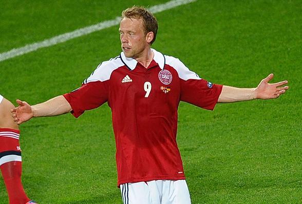 Danmark presset efter uafgjort! danmark, vm,