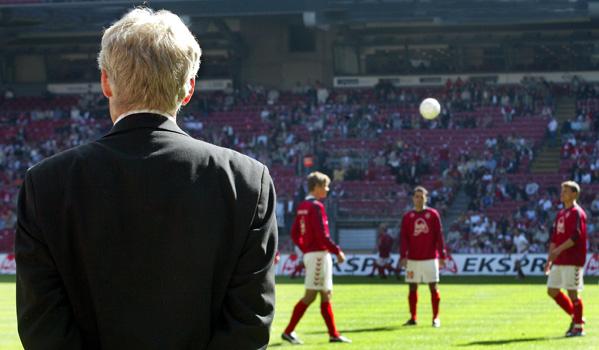 Italiensk uro før kamp mod Danmark! danmark, italien - danmark, landskamp,