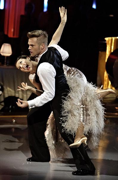 Kendisser: Vild med dans er unfair! vild med dans,