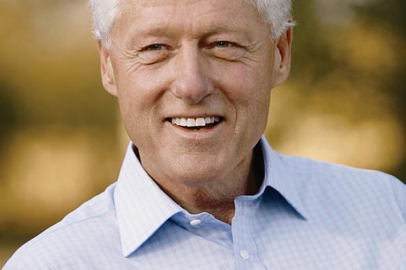 Clinton efter fru Samuel L. Jackson! bill clinton, samuel l. jackson,