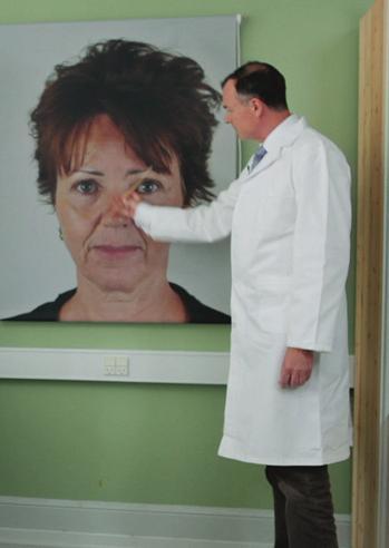 DR1 smider Botox ud! dr1, kål eller kanyle, botox eller broccoli,