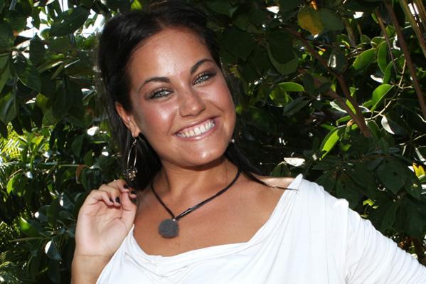 Amalie Szigethy bryster større bryster