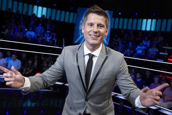 Robert Hansen droppet af TV3! robert hansen, den eneste ene,