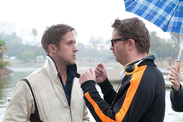 Gosling ude af Winding Refn-film! ryan gosling, nicolas winding refn,