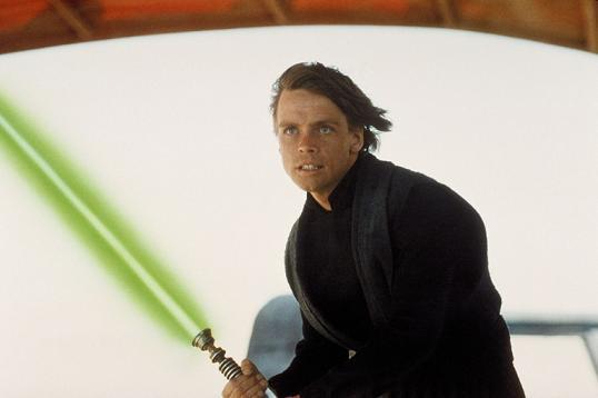 Nye Star Wars-film på vej! star wars, george lucas, disney,