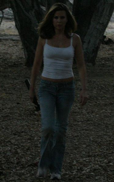 Mel Gibson dater Anistons krop! mel gibson, jennifer aniston,