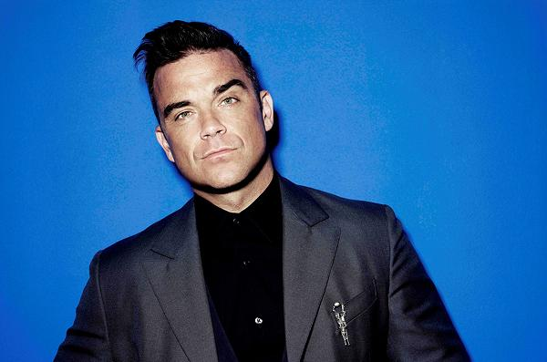 Robbie Williams for d�rlig til Voice! robbie williams, voice, s�s haals,