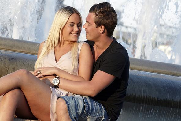 Amalie og Peter er kærester igen! amalie szigethy, peter birch,