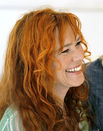Anne Linnet forførte Joan Ørting! anne linnet, joan ørting,