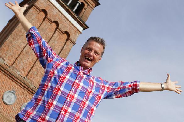 Alt for Danmark: Værdig vinder! alt for danmark, thomas mygind,