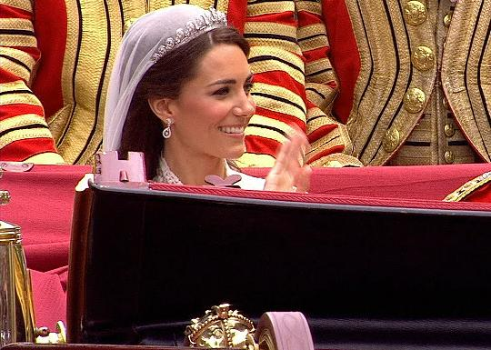 Veninde: Kate er gravid! kate middleton, william,