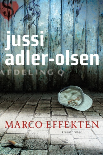 Ny Jussi Adler-bog forsvundet! jussi adler-olsen,