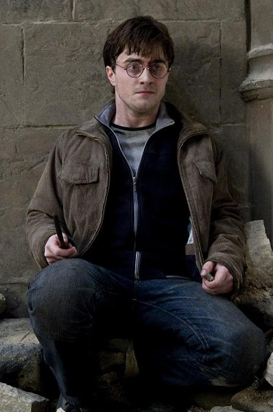 9. Harry Potter film meldes på vej! Harry potter, daniel radcliffe,