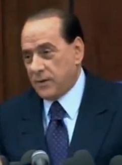 Berlusconi forlovet med 27-årig! silvio berlusconi,