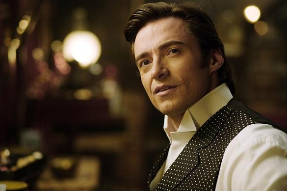 Jackman tilbudt rollen som Bond! hugh jackman, daniel craig, james bond,