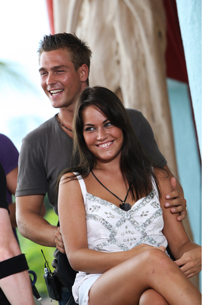Amalie og Peter slår igen op! amalie szigethy, peter birch,