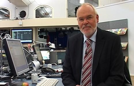 Christiansen færdig som nyhedsvært! per christiansen, tv2 nyhederne, tv2 vejret,