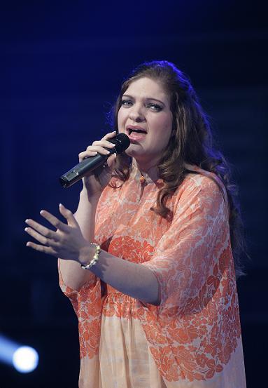 Eks-X Factor-stjerne sviner X Factor! x factor, laura kjærgaard,