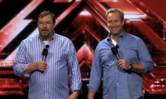 Blachman raser over Price i X Factor! thomas blachman, brødrene price, x factor,