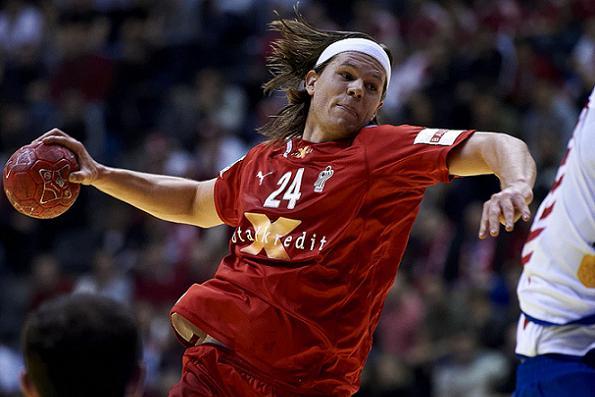 Danmark: Favorit til VM-guld! vm-håndbold, niklas landin,