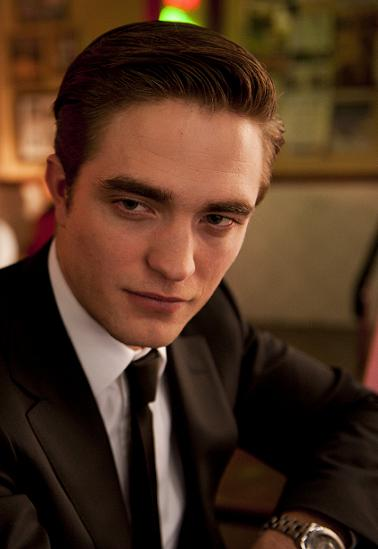 Pattinson dropper Stewart igen! robert pattinson, kristen stewart, twilight,
