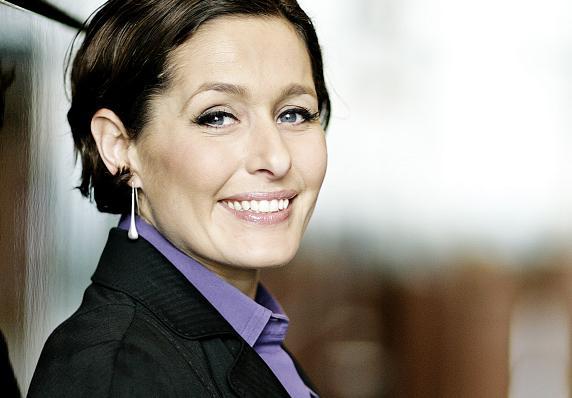 TV-A-vært Mette Walsted skal skilles! mette walsted vestergaard, tv avisen, michael kristiansen,