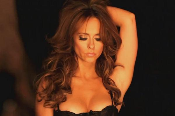 Love Hewitt smider det hele! jennifer love hewitt, the client list,