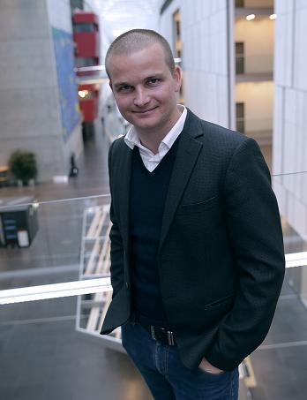 Thor Möger bliver vært på DR! thor möger pedersen, gadens parlament,