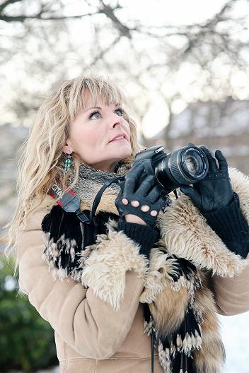 Katja K klar til Luksusfælden på TV3! katja kean, luksusfælden,