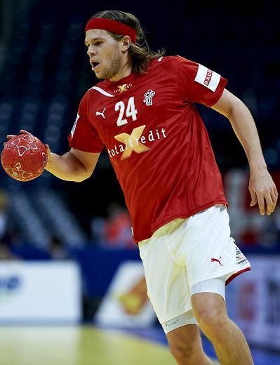 Danmark er i VM-finalen! håndbold-vm,