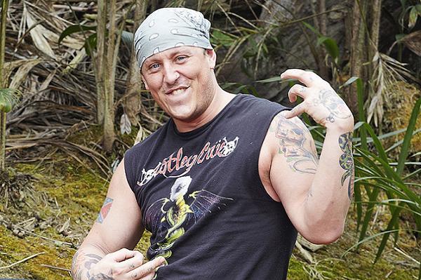 TV3 sviner Sidney Lee! sidney lee, divaer i junglen, tv3,