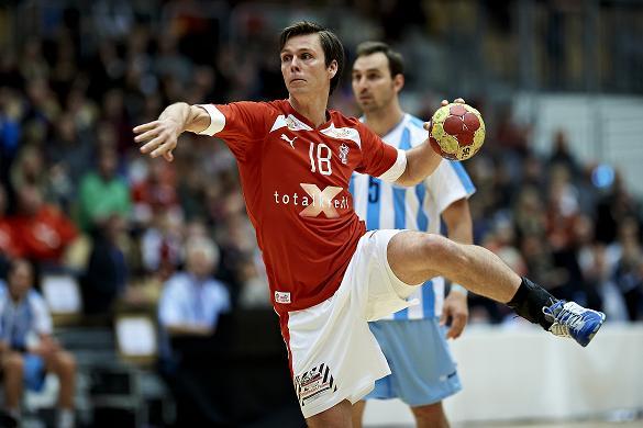 Spanien ydmyger Danmark! vm-håndbold,