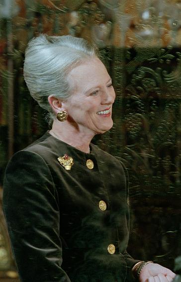 Blachman: Margrethe bør abdicere! thomas blachman, x factor, dronning margrethe,
