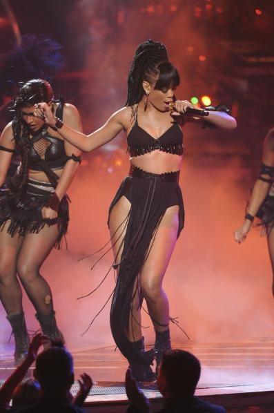 Rihanna: Derfor dater jeg igen Chris! rihanna, chris brown,