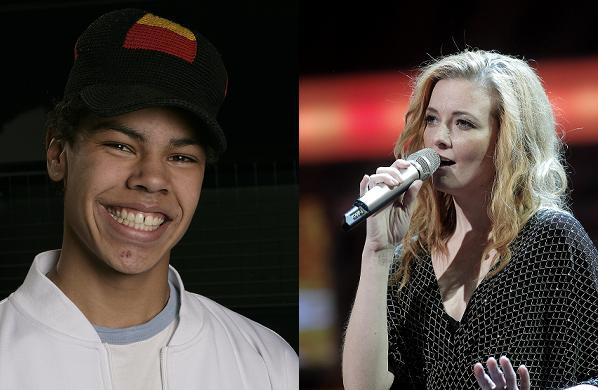 X Factor-finalister igen DR-deltagere! x factor, patricia bull, marcel gbekle, karrierekanonen,
