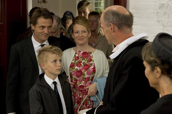 Danske skuespillere er for hvide! dansk filminstitut,