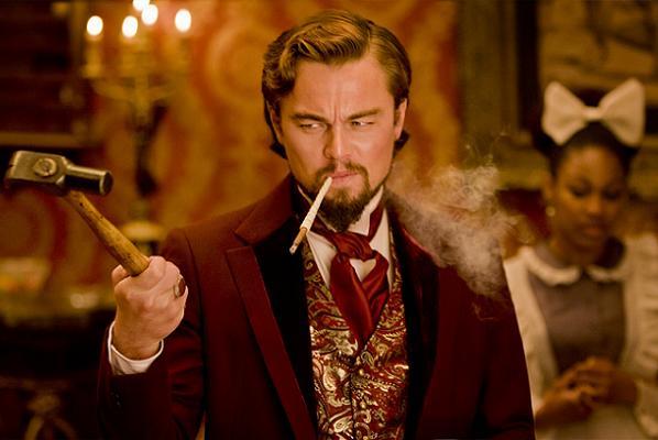 Leo praler: Sex med flere kvinder! leonardo dicaprio,
