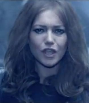 X Factor-Karoline: Roses af original! x factor, panamah,