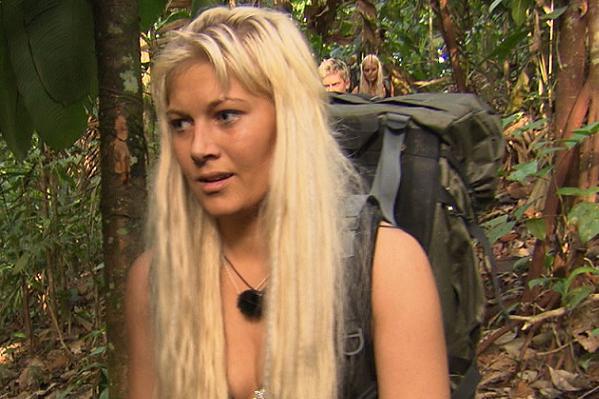 Pernille Nygaard er single igen! pernille nygaard, divaer i junglen, thomas danmark andersen,