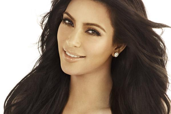 Kardashian vil have sex med sig selv! kim kardashian, kanye west,