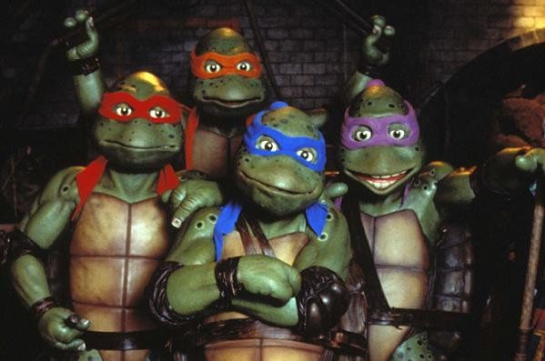 Chok-stjerne i ny Turtles-film! megan fox, michael bay, ninja turtles, transformers,