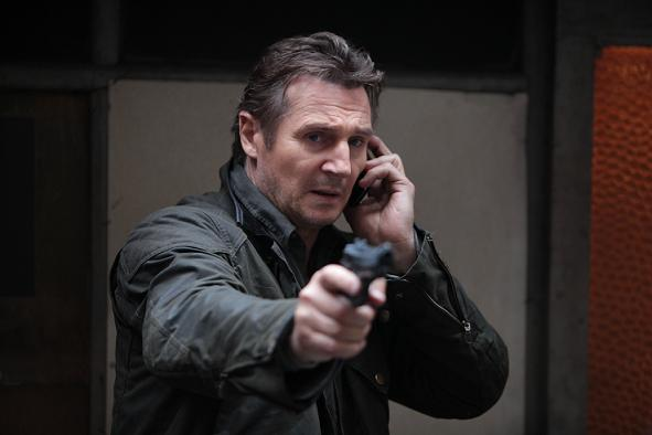 Neeson: Jeg er møgbeskidt! liam neeson,