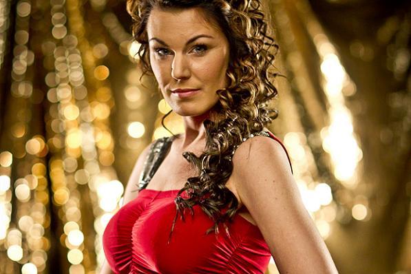 Diva-Nadia glæder sig til at få barn! nadia berg korsgaard,