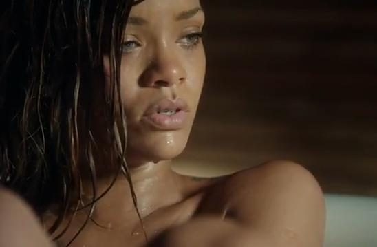 Rihanna vil have børn! rihanna, chris brown,