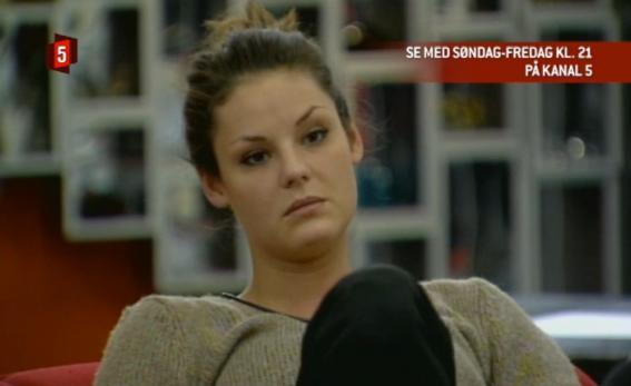 BB-Tania plaget af mordmistanke! big brother, tania,