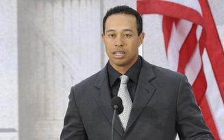 Tiger Woods dater sportsstjerne! tiger woods, elin nordegren, lindsey vonn,